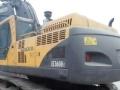 沃尔沃 EC200B Prime 挖掘机  (沃尔沃210BL促