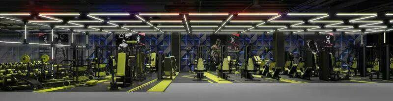 南昌红谷滩新区WE健身会所1280一年1680两年