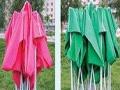 昆明广告帐篷大伞帐篷厂家促销方形大伞订做