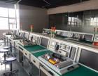 广东工业机器人实训培训,工业机器人培训价格?