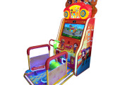 游戏机儿童游乐设备电玩设备儿童滑板车