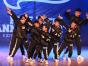 东莞南城成人舞蹈培训免费试课