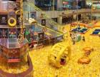 广西室内儿童乐园设备厂家哪家便宜?