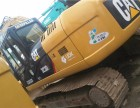 卡特323D二手挖掘机23吨动力**价格