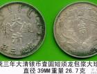 成都哪里可以免费鉴定出手古董古钱币