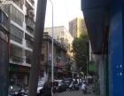 武汉市蔡甸区蔡正街临街商铺出租