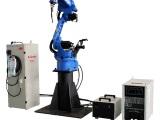 朝阳发那科机器人焊接 自动焊接 沈阳鹏泰工业