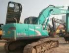 神钢 SK210LC-8 挖掘机         (二手挖机车况
