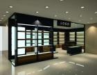 南京展柜定做展示柜冰柜价格及图片 木制展柜展示柜