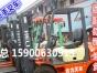 连云港市二手抱夹叉车二手柴油叉车二手防爆叉车二手堆高车销售