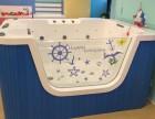 重庆周边地区婴儿游泳池选购安装售后选择金妙奇婴儿游泳设备