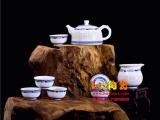 景德镇陶瓷茶具-茶具定做