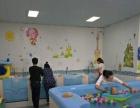 十万会员三年老店婴儿游泳馆转让