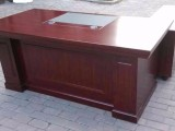 全新特价高档老板桌,大班台,现货批发