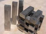 优质高强度TA2高纯钛块 钛方块 钛锻件