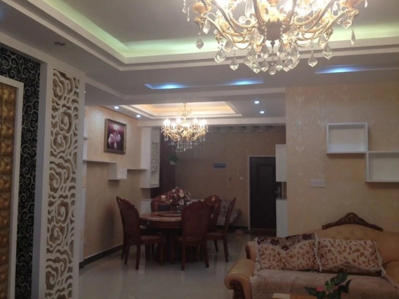 张家界欣业苑 3室 2厅 142平米 整租