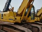 现货出售小松200-7二手挖掘机价格实惠、渠道正规、手续齐全