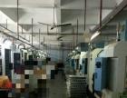 常平卢屋一楼带现成办公室1000平方米厂房招租