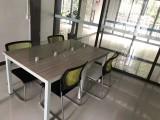 荔湾区小型创业办公室出租,提供正规租赁合同和场地证明资料