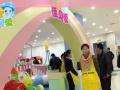 佳贝爱室内儿童乐园加盟放心品牌轻松经营盈利丰富厂家