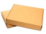 服装包装纸皮盒折盒2元一个(寄出后不能退款)