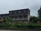 城南 小汉大件路边,场镇口子附 四个铺子加二三楼