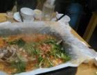 重庆纸包鱼加盟纸上烤鱼加盟店榜