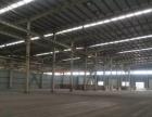 桃花繁华大道16000方钢结构厂房出租