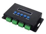 珠海缤彩像素灯控制器可控制幻彩灯具IC类型可选高像素点