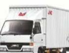 4.2米厢式小货车带司机一起出租