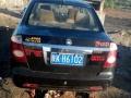 吉利吉利远景 2006款 1.8CVVT 手动 商务型 黑