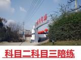 成都温江 针对金马考场 考试 新捷达科目二科目三专业陪练