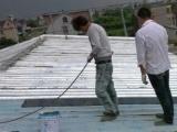 陵水防水公司 板面開裂