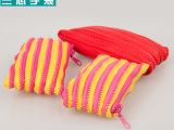 笔袋外贸原单出口长方形全拉链笔袋zippit一个拉链笔袋加工定制