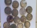 贱卖几块银元是银元