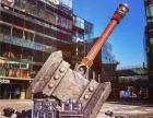 蚌埠万象城魔兽主题展览魔兽世界展魔兽模型出租