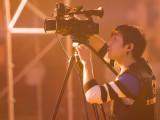 北京企業宣傳片制作公司大賽預熱視頻錄制訪談拍攝