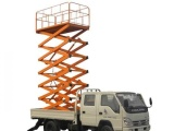 西藏省15吨液压升降机生产厂家【龙铸机械】