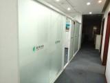 上海磨砂贴玻璃贴膜办公室私密膜推拉门贴膜防撞条镂空膜车贴写真