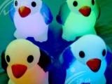 搪胶玩具,发光玩具,企鹅玩具,动物玩具.彩灯玩具,搪胶鸭子