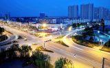 正翔户外照明点亮城市夜生活,推进都市发展