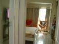 棕榈泉朝南精装一房 温馨如家 阳光充足 家电齐全 拎包