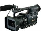 松下P2HD专业摄像机系列