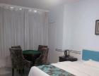 华夏宾馆酒店式公寓。