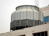 河南国利环保喷雾式玻璃钢冷却塔河南冷却塔厂家直销
