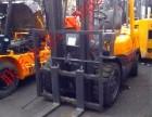 低价转让二手3.5吨合力叉车 杭州叉车 TCM叉车合力叉车