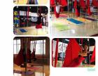 专业成人舞蹈瑜伽健身专业减脂塑形