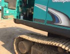 二手挖掘机神钢200超8低价出售