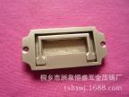 厂家直销机箱拉手 锌合金镀镍拉手 嵌入式拉手 品质保证 价格从优
