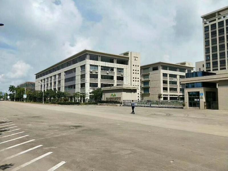 观澜高新科技园旁1楼2楼 3楼 4楼 5楼厂房招租